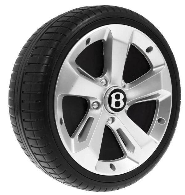 Masinuta Electrica Pentru Copii Bentley Bentayga (2158) Negru