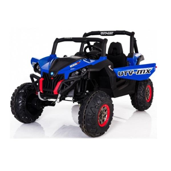 masinuta-electrica-pentru-copii-buggy-603power-albastru