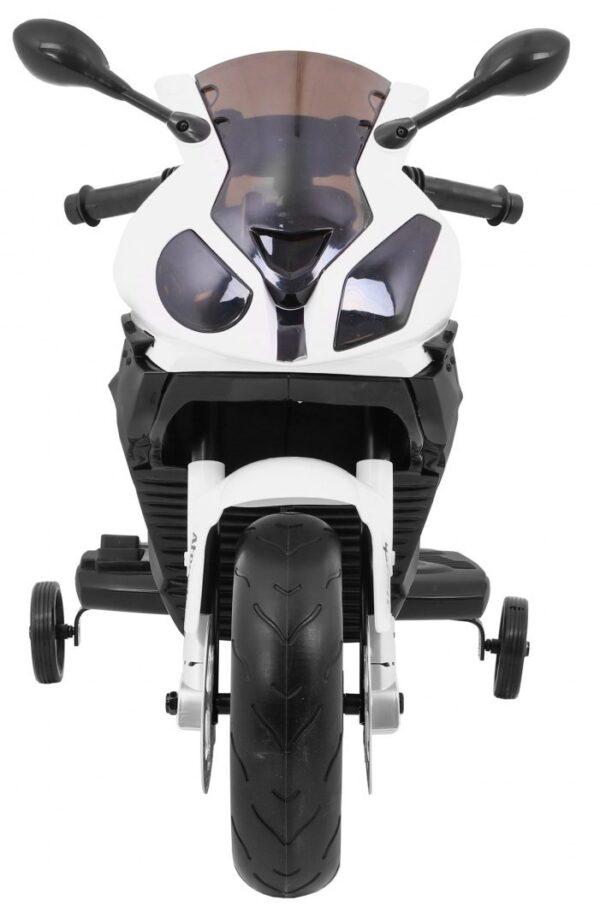 Motocicleta electrica pentru copii BMW S1000 RR (JT528) Negru