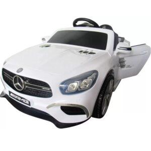 masinuta-electrica-pentru-copii-mercedes-amg-sl63-a006-alb