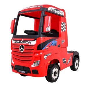 masinuta-electrica-penru-copii-camion-mercedes-benz-actros-358-4x4-rosu