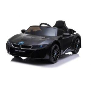 masinuta-electrica-pentru-copii-bmw-i8-coupe-new-je1001-negru