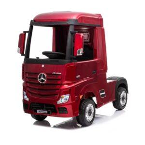masinuta-electrica-penru-copii-camion-mercedes-benz-actros-358-4x4-visiniu-metalizat-