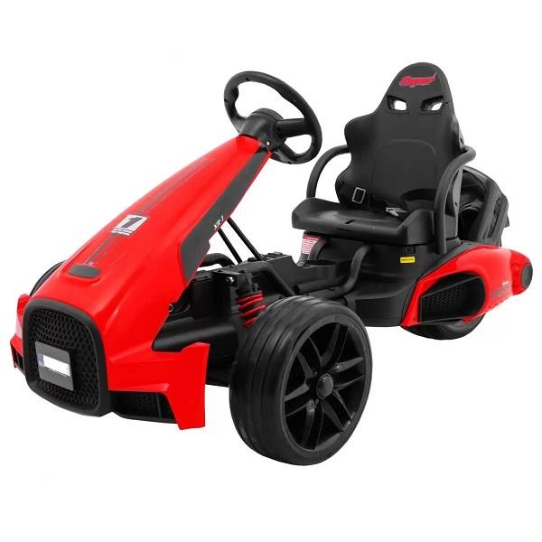 kart-electric-pentru-copii-12-volti-bolid-xr-1-cu-3-roti-9939-rosu