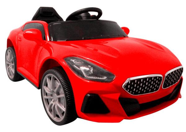 Masinuta electrica pentru copii Cabrio AA6 Rosu
