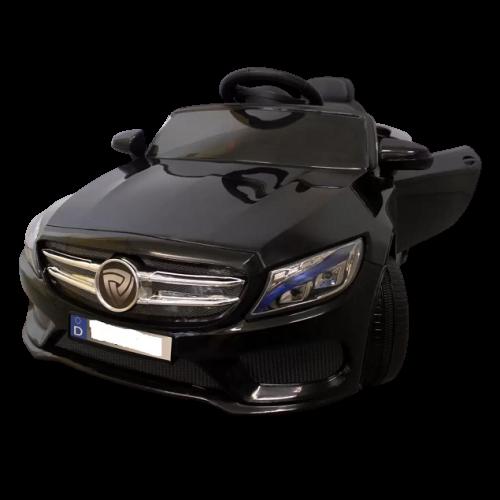 Masinuta electrica pentru copii CABRIO M4 (958) Negru