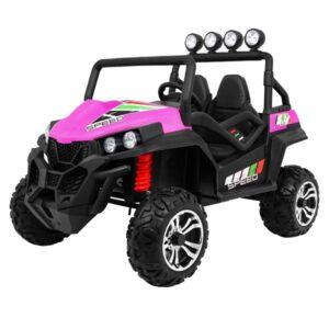 masinuta-electrica-pentru-copii-utv-4x4-buggy-s2588-new-face-lift-roz
