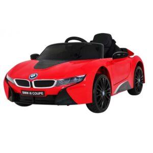 masinuta-electrica-pentru-copii-bmw-i8-coupe-new-je1001-rosu