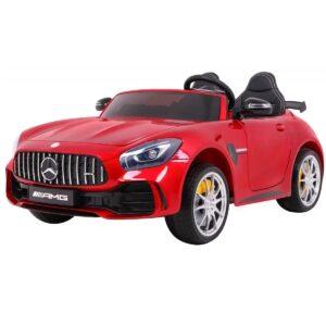 masinuta-elecrtrica-pentru-copii-mercedes-amg-gt-r-coupe-4x4-hl289-visiniu-lucios