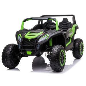 Buggy Perfecta A032-verde